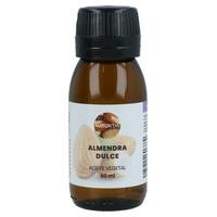 Olej roślinny ze słodkich migdałów