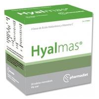 Hyalmas