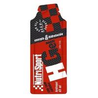 Hydrożel z kofeiną (aromat cola)