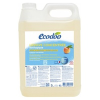Washing Machine Detergent Eco (peach)