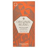 Beni Wild Chocolate 66% Bolívia
