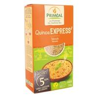 Quinoa Express Taboulé