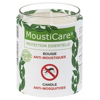 Bougie Anti-Moustiques
