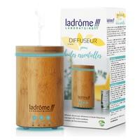 Diffuseur D'huile Essentielle En Bambou