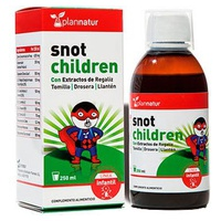 Snot Children 250 ml. de Plannatur