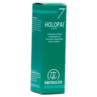 Holopai 7 (Regulador Hipofisis-Ovarios)