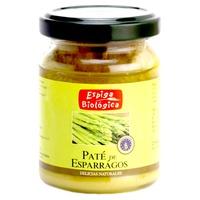 Paté de Espárragos Eco