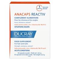 Trio Anacaps Reactiv