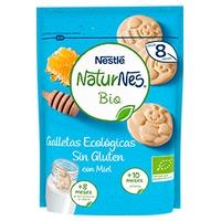 Galletas Sin Gluten con Miel Bio
