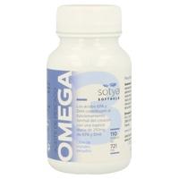 EPA Omega Aceite de Pescado