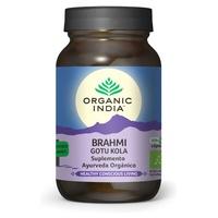 Brahmi-Gotu Kola