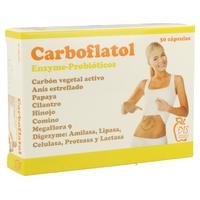 Carboflatol
