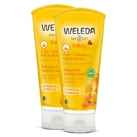 Duplo Calendula Shampoo & Shower Gel