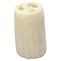 Peeling do ciała Loofah (loofah) - bielony - 15 do 20 cm
