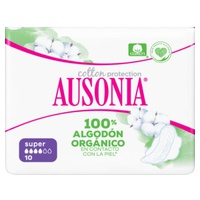 Ausonia Organic Super - Alas