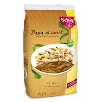 Macarrones con Cereales Sin Gluten