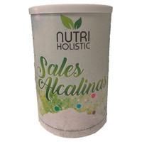 Alkaline salts