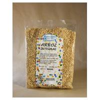 Zintegrowany ryż