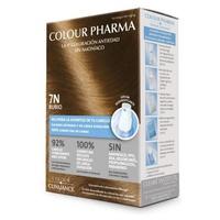 Tinte Colour Pharma 7N Rubio