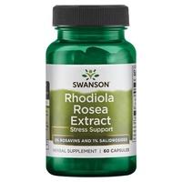 Estratto di Rhodiola Rosea