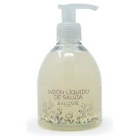 Jabón Líquido de Manos de Salvia