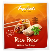 Rice Paper for Rolls