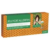 Jellyor Allerfin Jalea Real y Reishi
