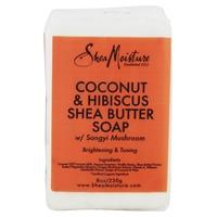shea moisture c&h shea butter soap /8oz