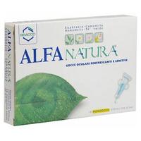 Alfa Natura 10 monodosis