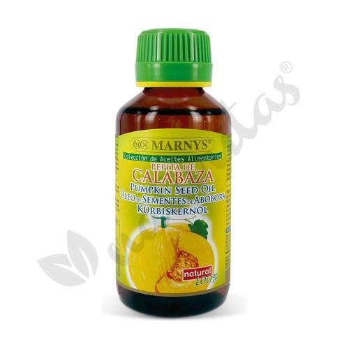 Aceite Alimentario de Pepita de Calabaza