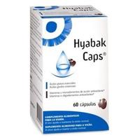 Hyabak cápsulas