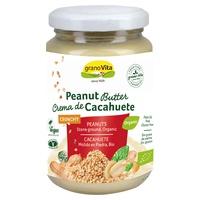 Crema de Cacahuete Crunchy