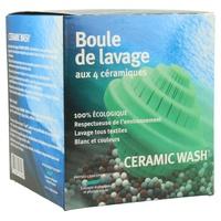 Boule de lavage Ceramic Wash aux 4 céramique GM