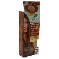 Hair Treatment Serum Moroccan Argan Oil