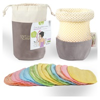 Kit Eco Belle Bambude colores