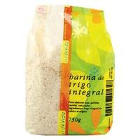 Farine de blé entier biologique