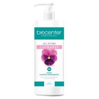 Botanical Gel Íntimo Calmante Avena Flor de Pensamiento Bio