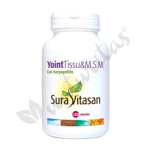 Yoint-Tissu y M.S.M.