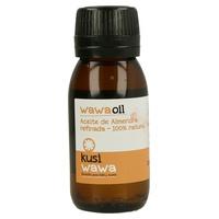 Wawa oil aceite de almendras dulces
