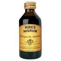 Gemmo 10+ Ribes Nero - Liquido Analcoolico