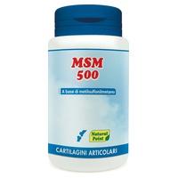 Msm 500