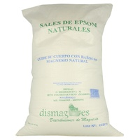 Natural Epsom Salts for Bathrooms