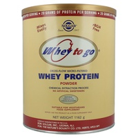 Whey To Go Protein