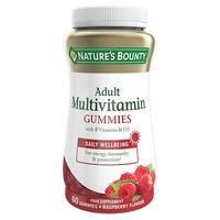Żelki dla dorosłych Multivitamínico