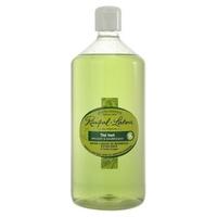 Thé vert, savon liquide de Marseille, recharge