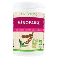 Menopausa biologica