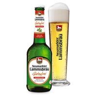 Cerveza Sin Alcohol Bio