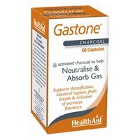 Gastone (charbon pur)