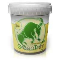 Green Tahr LemonAid