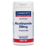 Nicotinamida